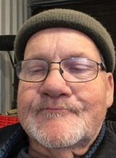 Lawrence, 65, United States of America, Bremerton