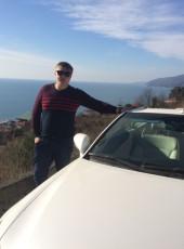 Vladimir, 30, Abkhazia, Stantsiya Novyy Afon