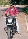 Aravind, 25  , Namakkal