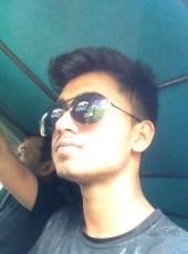 Shakil , 19, Bangladesh, Dhaka