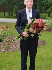 Alvina, 19, Latvia, Riga