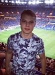 Seryezha, 19  , Novomikhaylovskiy
