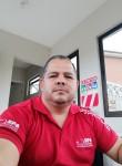 Alfredo Camacho, 46  , San Jose (San Jose)