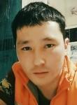 Rakhat Kamaev, 33, Karakol