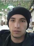 Doston Jan, 24, Navoiy