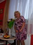 Margarita, 61  , Orel