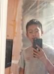 Sam, 18  , San Fernando
