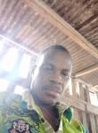Edi, 42  , Abidjan