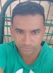 Robson, 32  , Panama