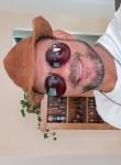 João, 43  , Ipira