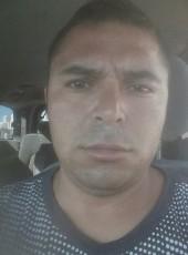 Jose, 35, Mexico, Fresnillo