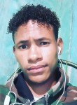 Moises , 24  , Jaboatao