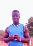 HAmed kabore, 22  , Ouagadougou