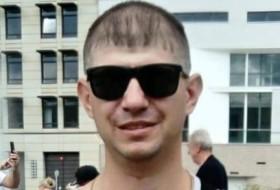 Aleksandr , 35 - Just Me