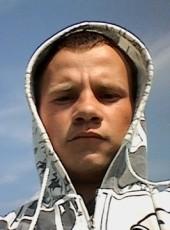 Stas, 25, Russia, Kemerovo