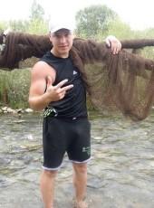 Ruslan, 24, Russia, Tashtagol