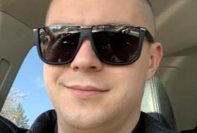 Dmitriy, 30 - Just Me