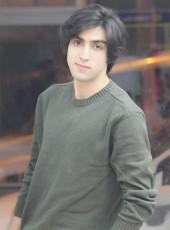 shah, 21, Turkey, Istanbul