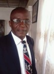 Jean-Louis, 53  , Yaounde