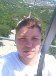 Sergey Seksmashia, 39  , Ukhta