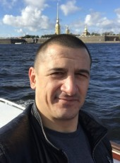 Slava, 41, Russia, Moscow