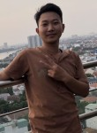 Hiếu, 22, Ho Chi Minh City
