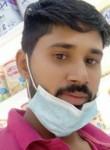 Hasan, 27, Jeddah