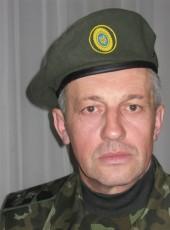 Aleksandr, 63, Ukraine, Dnipr