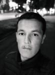 Khudoyberdi, 25, Yekaterinburg