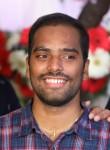 Narendranadh, 27, Visakhapatnam