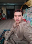 Adam Khan, 35, Islamabad