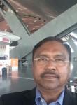 mohamed, 55  , Chennai