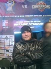 Seryezha, 34, Ukraine, Lviv
