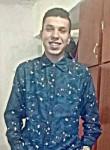 Isaias, 18  , Cordoba