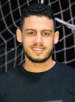 Hany, 24  , Mallawi