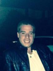 Harel, 27, Israel, Kfar Saba