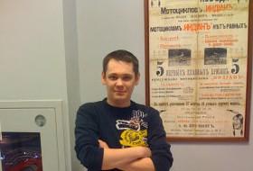 Serzh, 36 - Just Me
