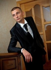 Yuriy, 39, Belarus, Mahilyow