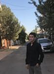 إبراهيم, 20  , Fergana