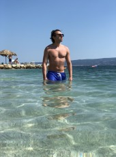 Egor, 28, Russia, Moscow