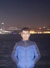 Kerim, 18, Turkey, Ankara