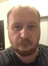 Andre, 36, Russia, Krasnoyarsk