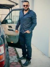Ahmet, 30, Cyprus, Nicosia