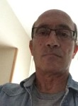 Manuel Jose, 66  , Banyoles