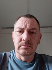 Aivars, 45, Latvia, Liepaja