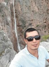 Timur, 28, Russia, Novokuznetsk