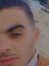 Rroki, 29, Algeria, Annaba