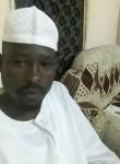 Nuraldeun khatei, 36  , Khartoum