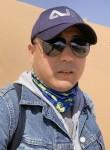 刘立刚, 39, Beijing