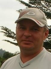 Aleksey, 54, Russia, Kazan